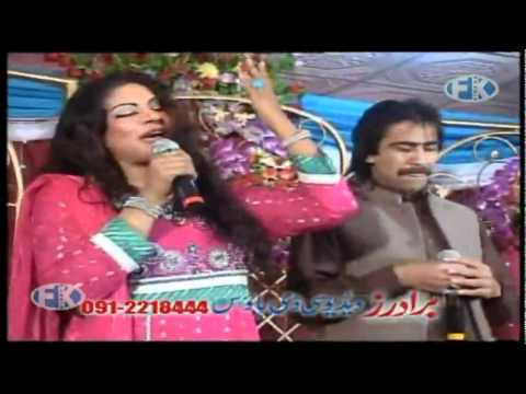 Song 10-raato Ki Rani Meri Zindagani-new Songs Of Asma Lata And Zaman Zaheer-'sta Pa Wafa Mee Qasam' video
