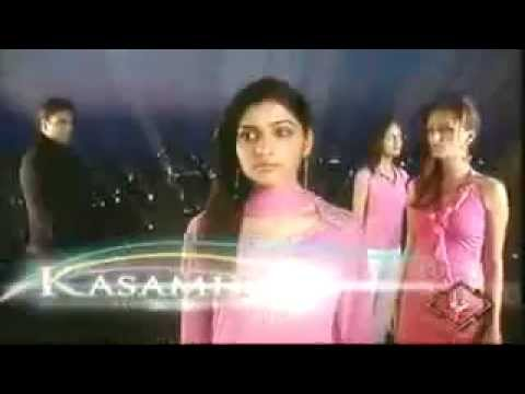Kasamh Se original title song (good quality)