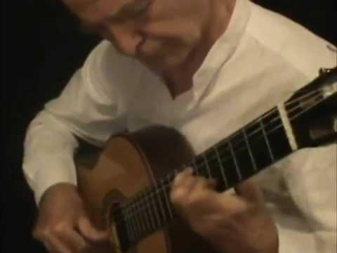 Antonio Lauro: Air de Joropo - Evangelos Assimakopoulos