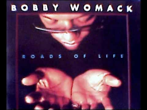 BOBBY WOMACK --- HOW COULD YOU BREAK MY HEART
