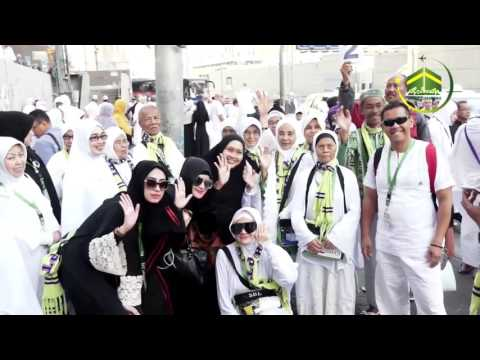 Video promo travel umroh