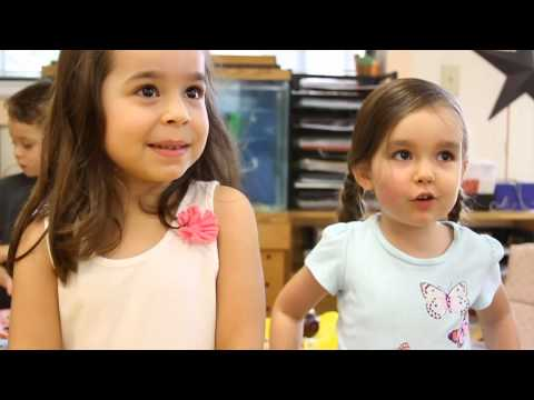 I Love Alexander Montessori School!
