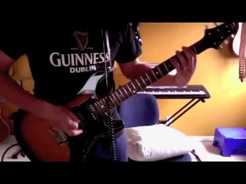 Ty Tabor Tone - PRS Guitar Test