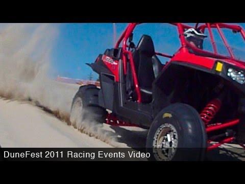 MotoUSA at DuneFest 2011:  Racing Events