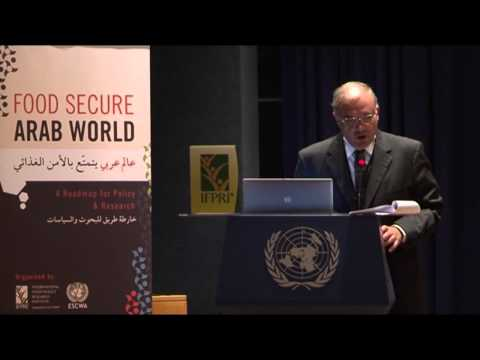 Food Secure Arab World (English) - Nadim Khouri (2)