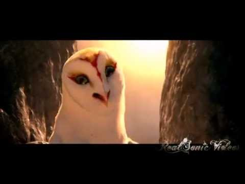 ◄ The Legend Of The Guardians: The Owls of Ga'Hoole ~ Between Heaven And Hell AMV ►