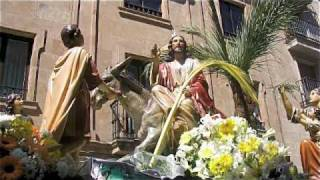 All Glory, Laud And Honor - Palm Sunday - Pipe Organ