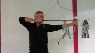 Archery FAQ: Khatra again...