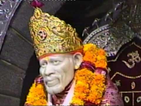 Pramod Medhi - Shri Sai Baba Ki Aarti (Sai Ne Bulaya Hai) (Hindi...