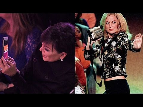 """10 Times Kris Jenner Was A """"Cool Mom"""""""