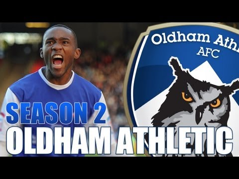 FIFA 13 | Oldham Career Mode - S2EP02 - Requesting them Funds