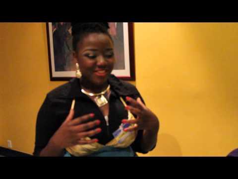 mahijiano ya swahili talk radio na muigizaji wa sinema