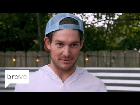 Southern Charm: Did Ashley Hit on Craig? (Season 5, Episode 12) | After Show | Bravo