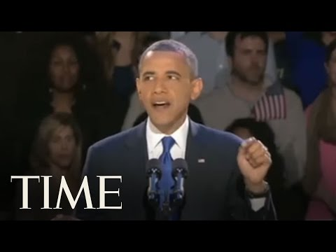 TIME Explains: How Obama Won