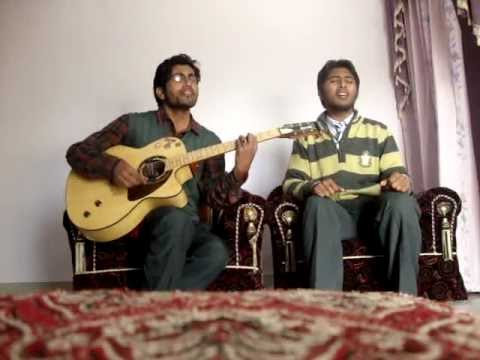 Tu Jo Nahi Hai Yahan(swastik)..cover  video