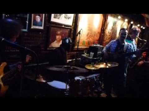 Carl Filipiak, Benzel Baltimore, Mike Pope, Paul Hannah -