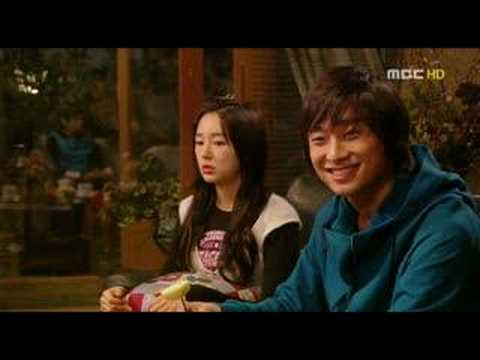 Princess Hours (goong) parrot By Howl video