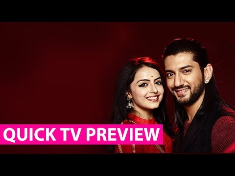 Ishqbaaz: Gauri to profess her love to Omkara| Quick TV Preview thumbnail