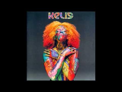 Kelis - In The Morning