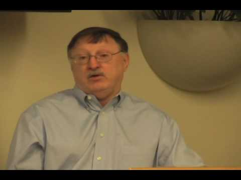 International Studies Symposium Series - Joseph Stimpfl Part 3