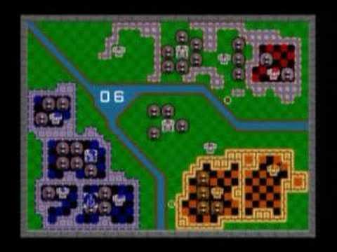 Rampart - Multiplayer mayhem 1