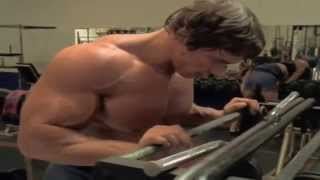 Bodybuilding Motivation | Arnold Schwarzenegger
