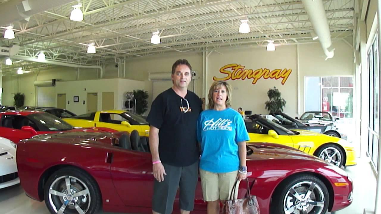 2011 3lt z16 blade silver grand sport convertible corvette world dallas dallas tx youtube. Black Bedroom Furniture Sets. Home Design Ideas