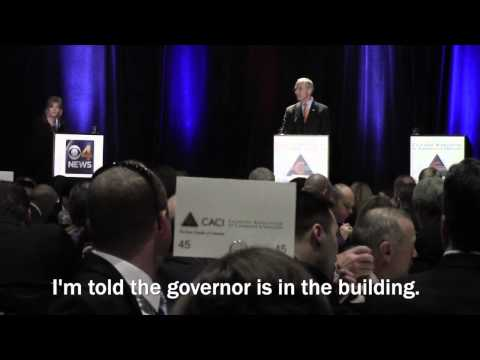 Where's Hick? Hickenlooper keeps CO business leaders waiting