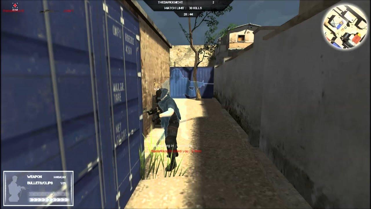 Rush Team Wallpaper Rush Team Zoter1 Gameplay