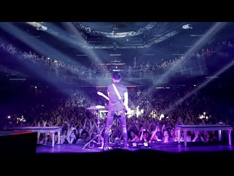 Panic! At The Disco: 2014 European Tour - Tilburg, Netherlands