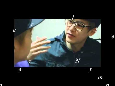Nichkhun's English Lessons to Wooyoung Music Videos