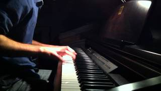 Watch Bruce Hornsby Down The Road Tonight video