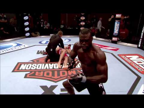 Ultimate Fighter: After the KO