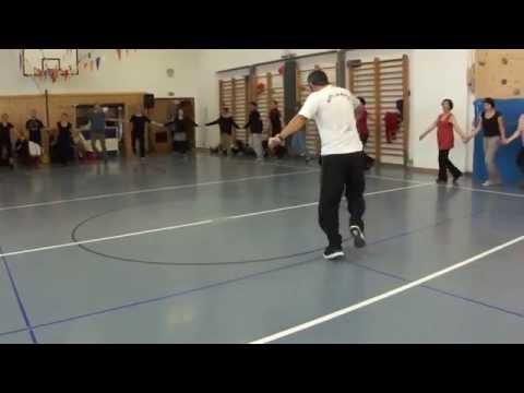 Achim Badam - fix ריקוד אחים בדם