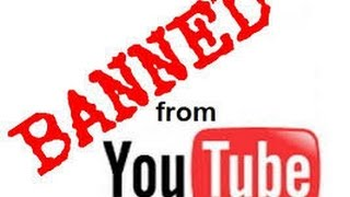 Ban ANYONE on Youtube!?