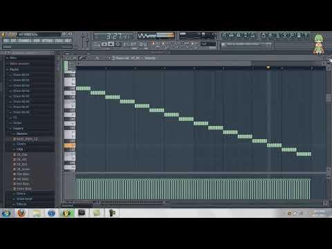 Avicii Style Melody - FL Studio **FLP** | Full Song