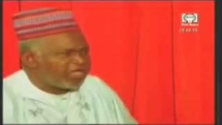 Sanoussi Jackou- Hama Amadou Interview Affaire de BéBé