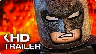 THE LEGO BATMAN MOVIE Trailer 4 (2017)