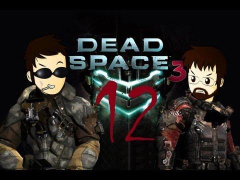 Dead Space 3 (Parte 12) Co-op Con Xoda - No mas Frio :D - En Espa ñol por Vardoc