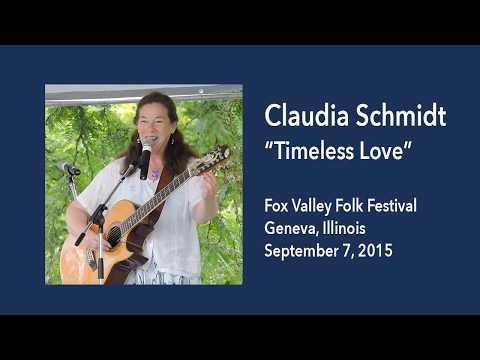 Claudia Schmidt –