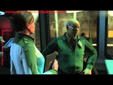 XCOM: Enemy Unknown 2012 -  Очень смешная игра.