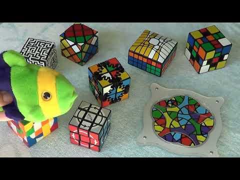 Los Cubos más COMPLICADOS del UNIVERSO!