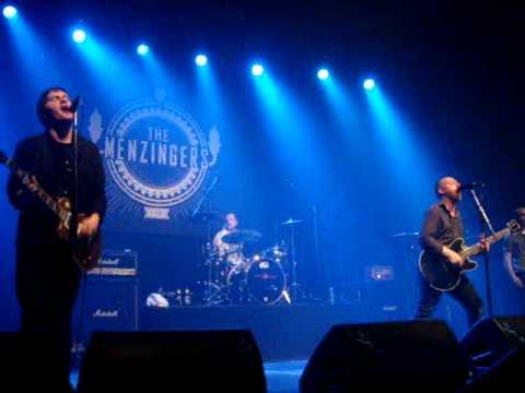The Menzingers - Bad Things