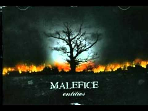 Malefice - As Skies Turn Black