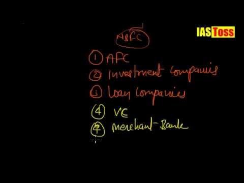 ECOE08= Capital Market Intermediaries Mutual Funds Merchant Banks etc