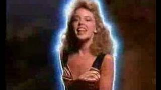 Watch Kylie Minogue Made In Heaven video