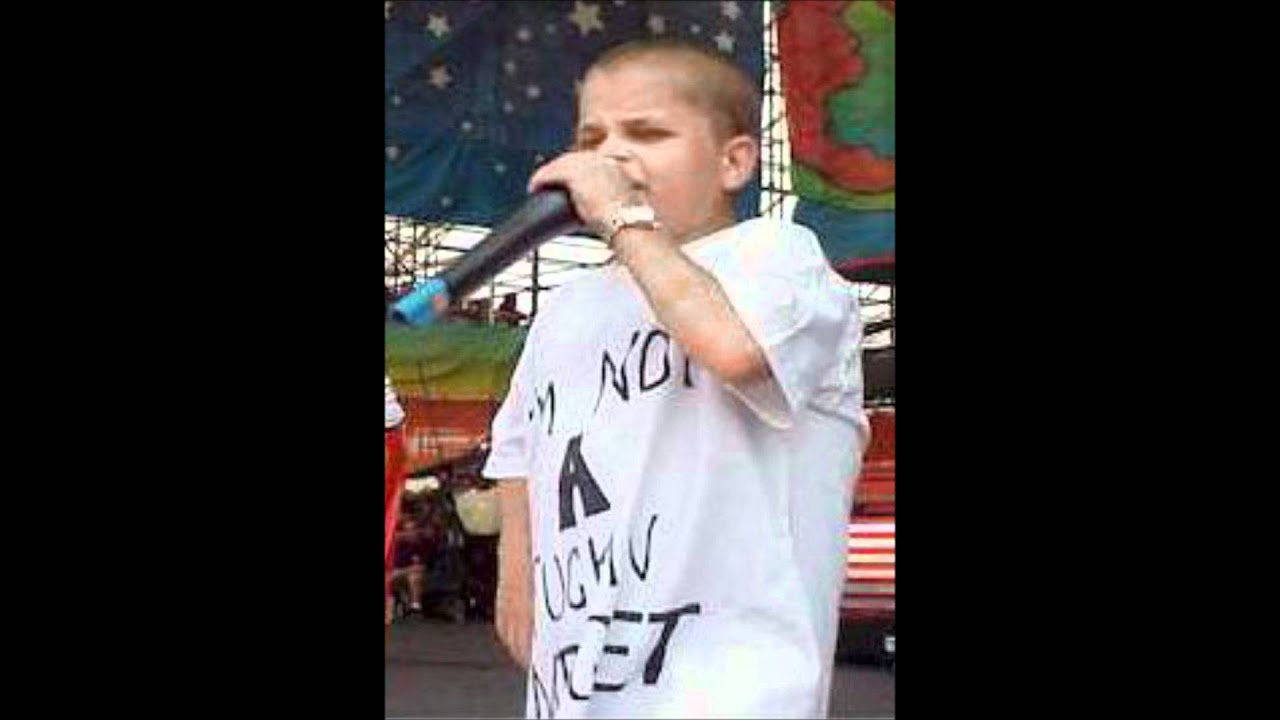 Kid Rock Rapper Pic
