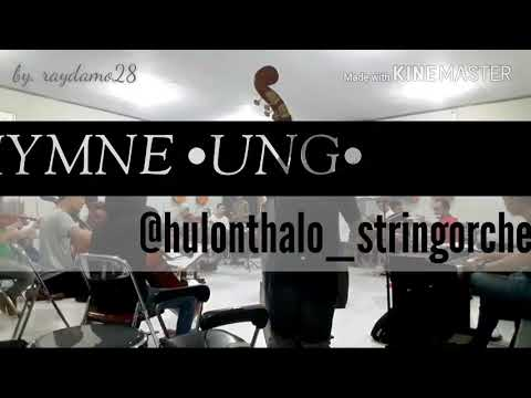 Hymne UNG, Hulonthalo String Orchestra