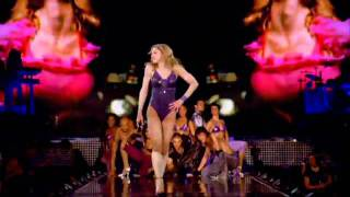 Madonna hottest moment from Hung Up Confessions Tour