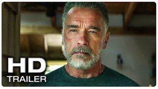 TERMINATOR 6 DARK FATE Trailer #1 Official (NEW 2019) Arnold Schwarzenegger Movie HD